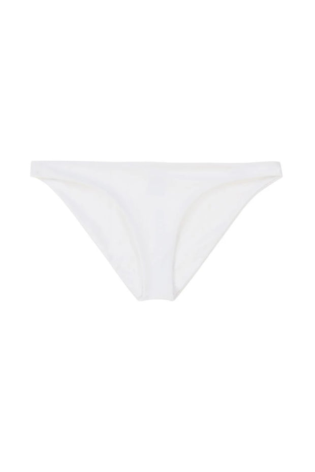 Covered Bottom (White)
