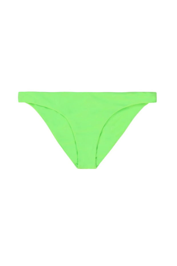 Covered Bottom (Neon Green)