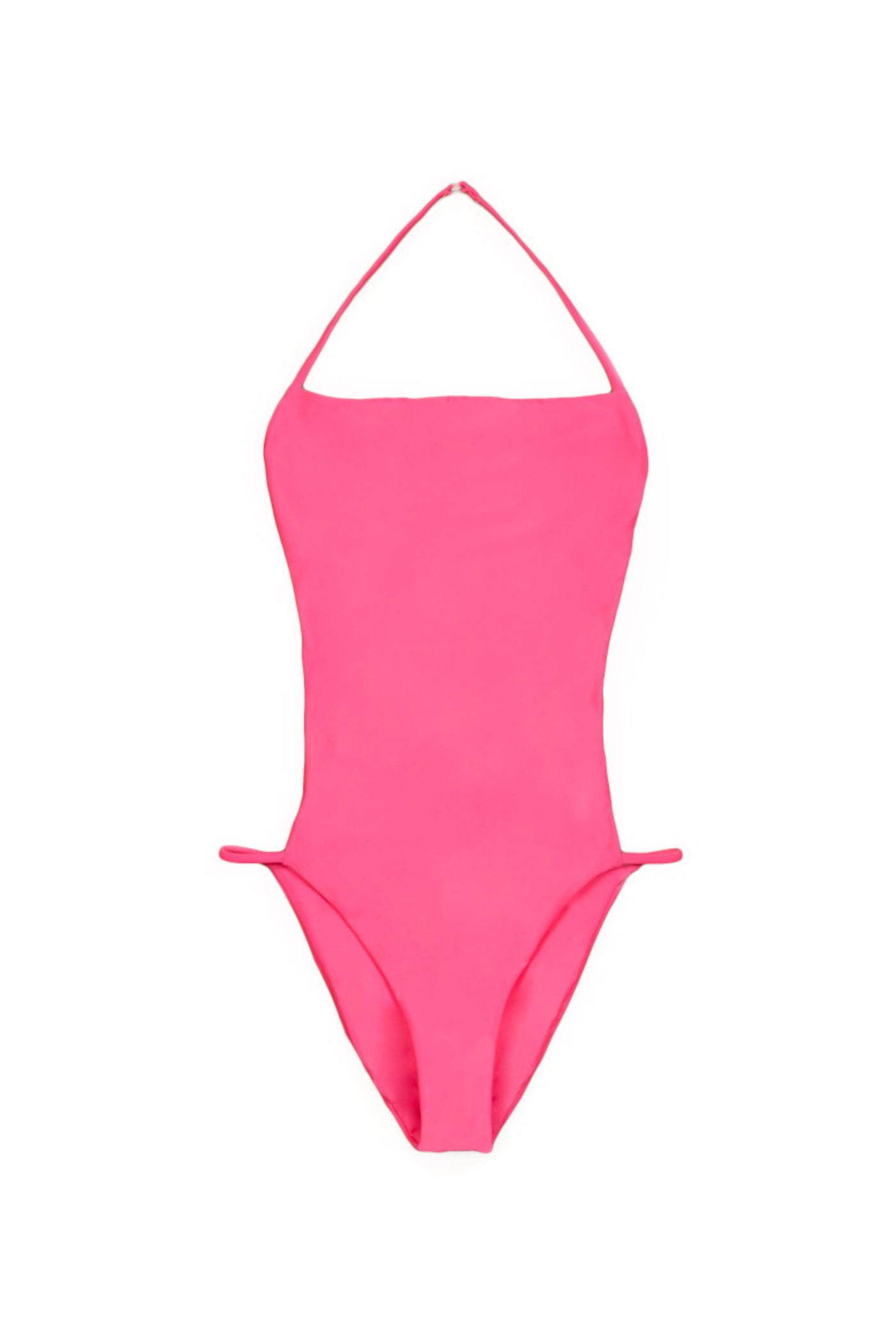 The Nina One Piece (Neon Pink)