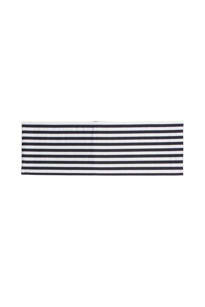 STRIPEDBELT(BLANC&NOIRSTRIPED)