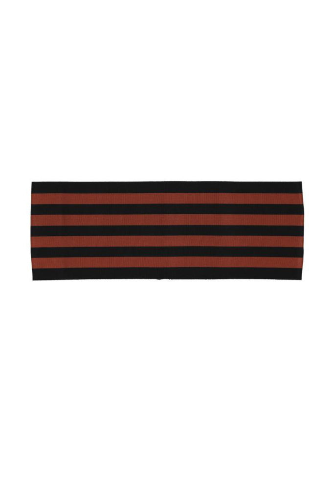 STRIPEDBELT(BLACKADOBESTRIPED)