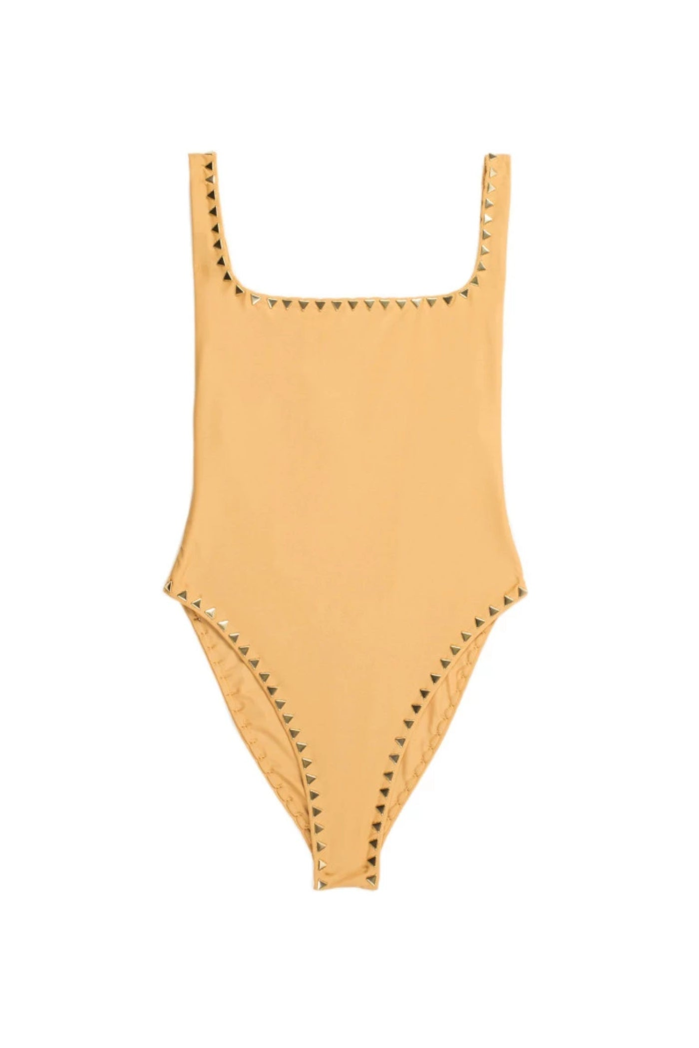 The Goddess One Piece (Tan)
