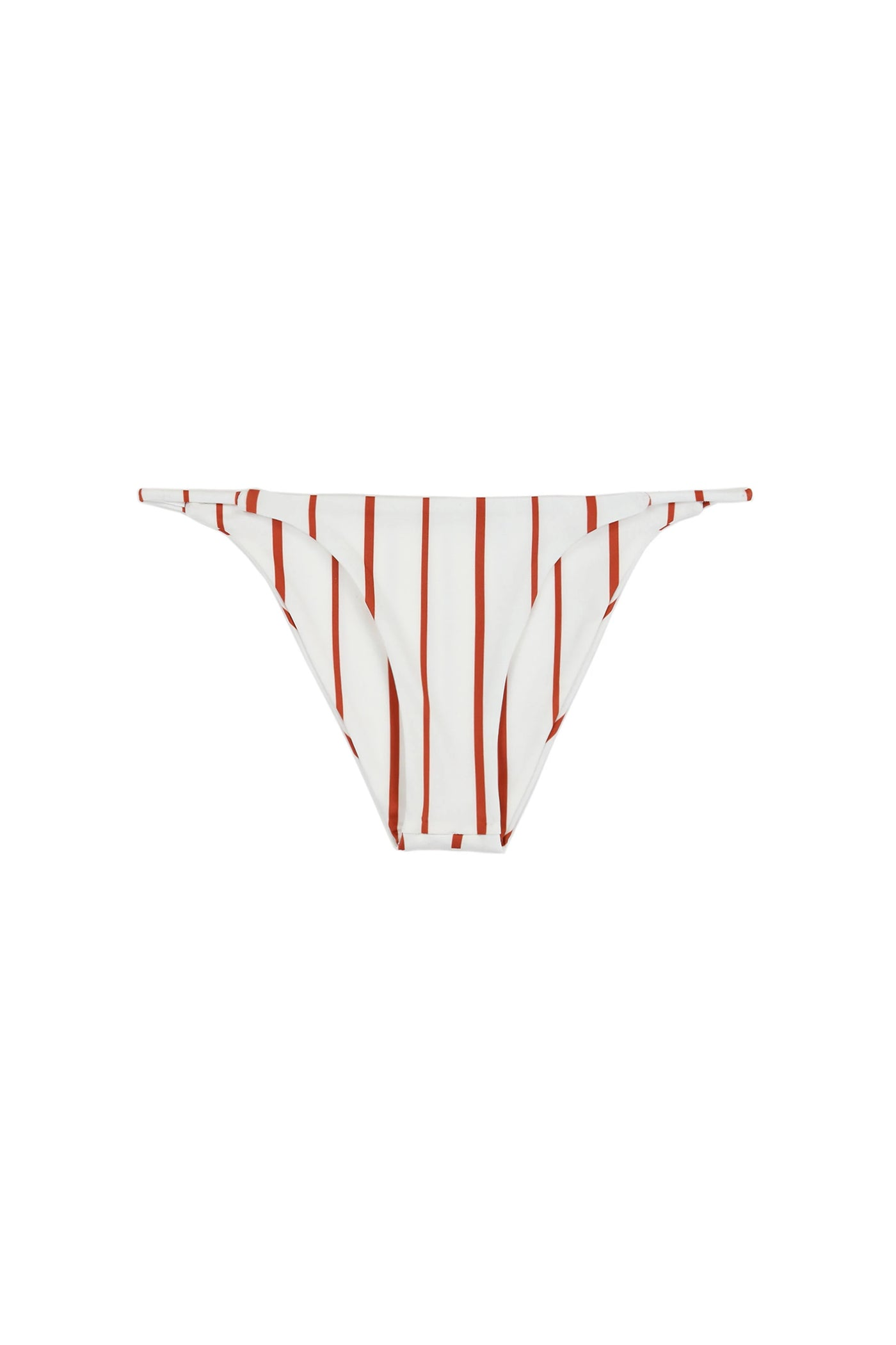 String Bottom (White Adobe Stripe)