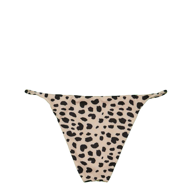 String Bottom (Leopard)