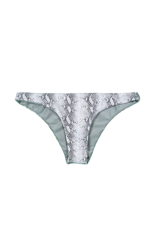 Brief Bottom (White Venom)