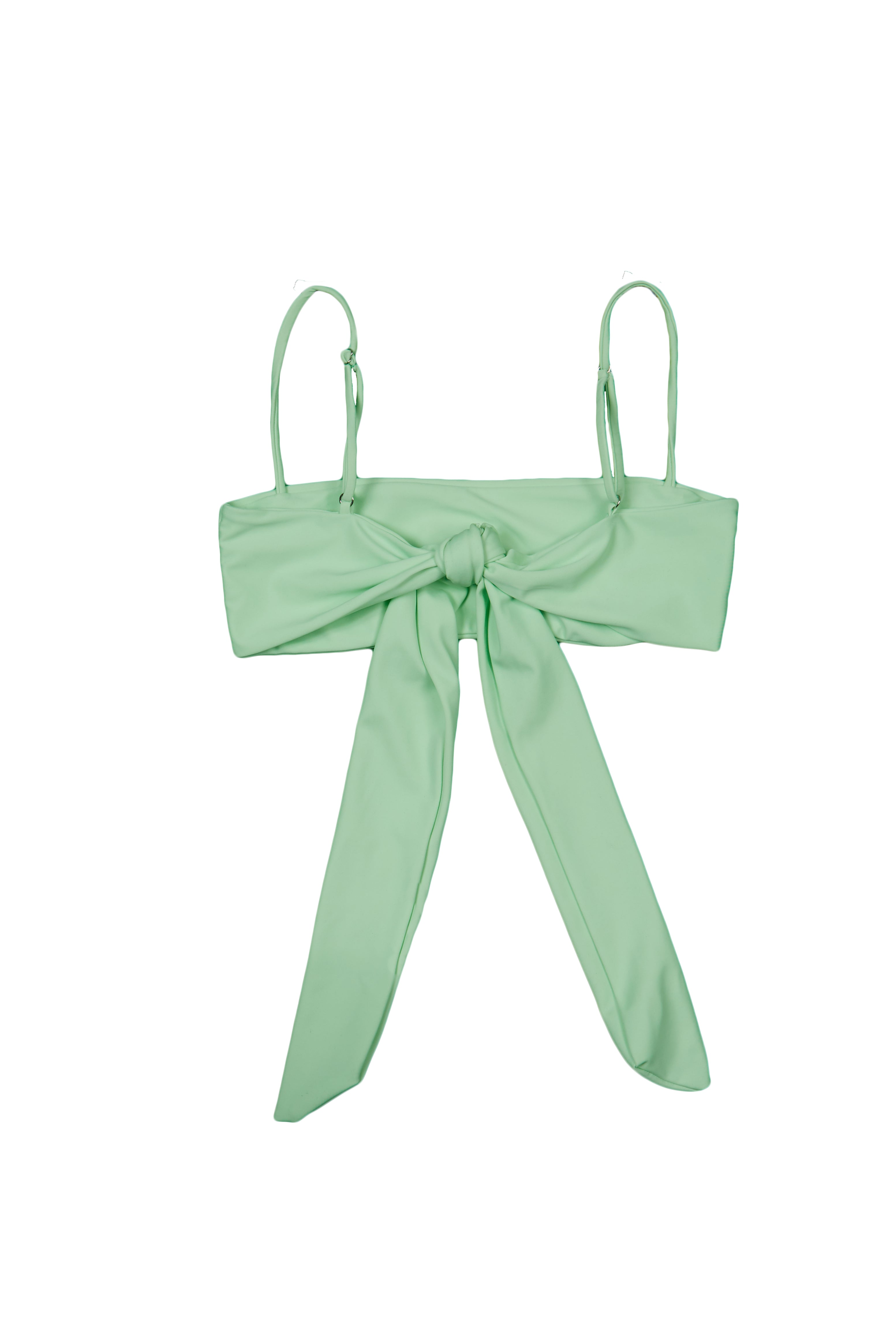Bandeau Top (Mint)