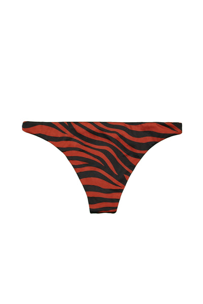 Brief Bottom (Zebra / Brick)