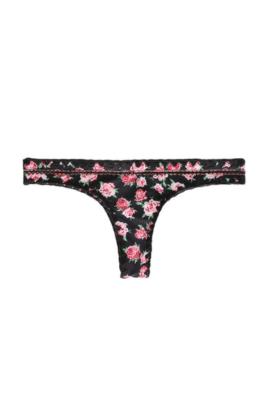 The Cheeky Bottom (Floral)