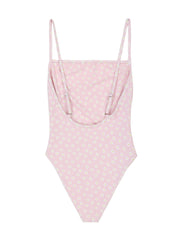 The One Piece (Pink Daisy)