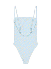 The One Piece (Blue Daisy)