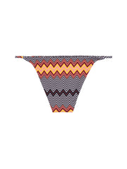 String Bottom (Chevron)