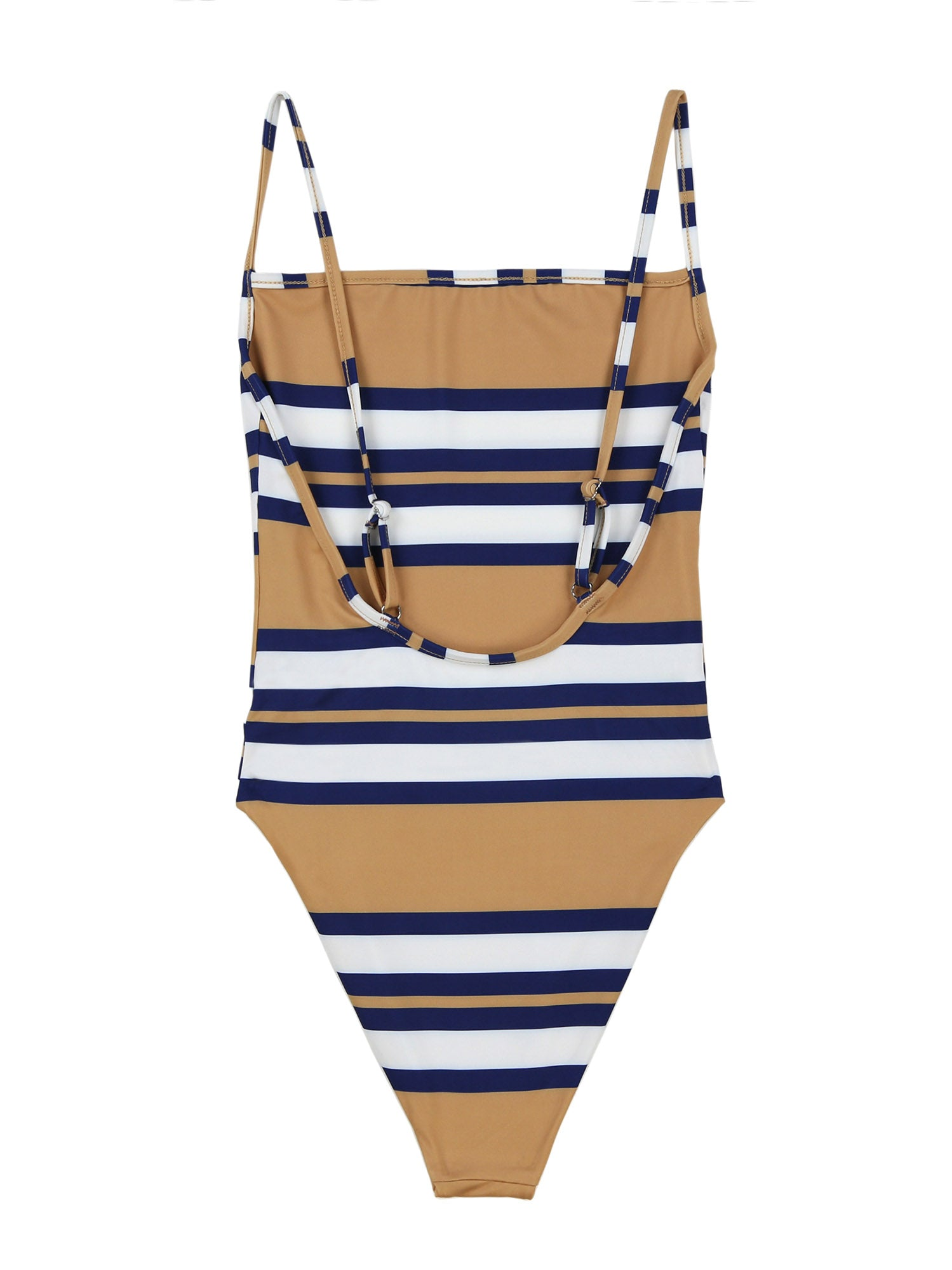 One Piece (Santorini Stripe)
