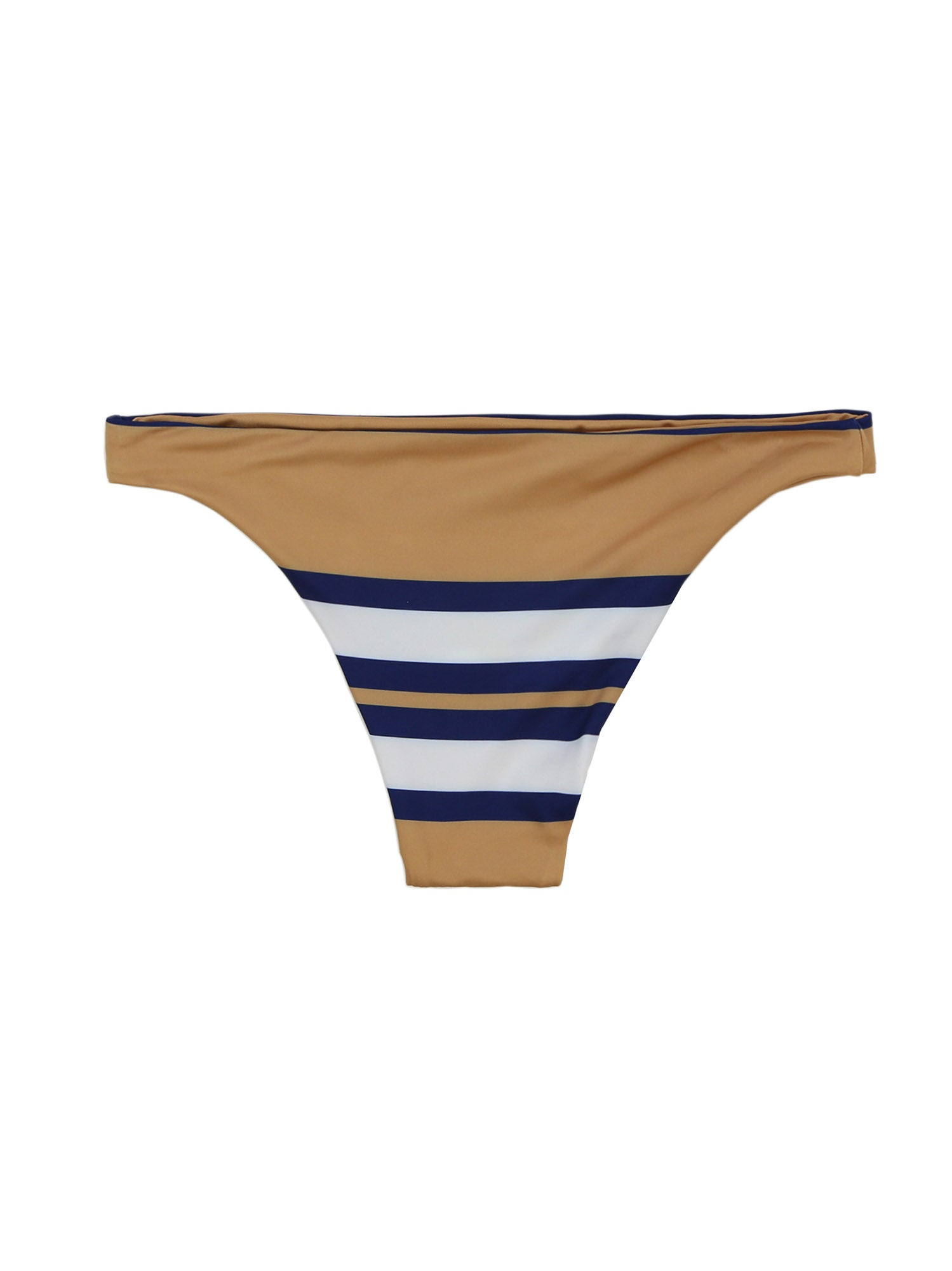 Brief Bottom (Santorini Stripe)