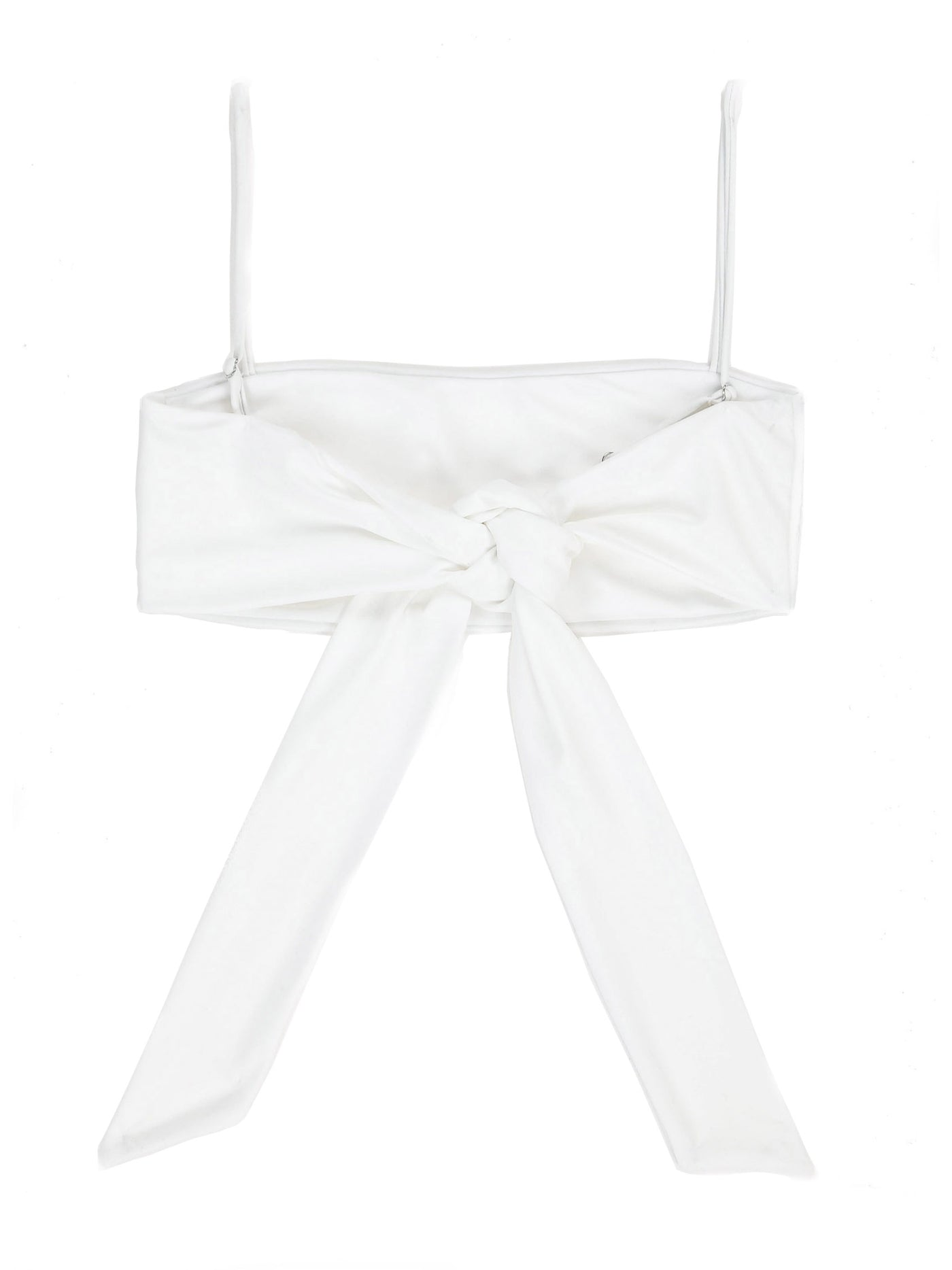 Bandeau Top (White)