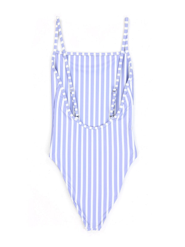 One Piece (Mediterranean Stripe)
