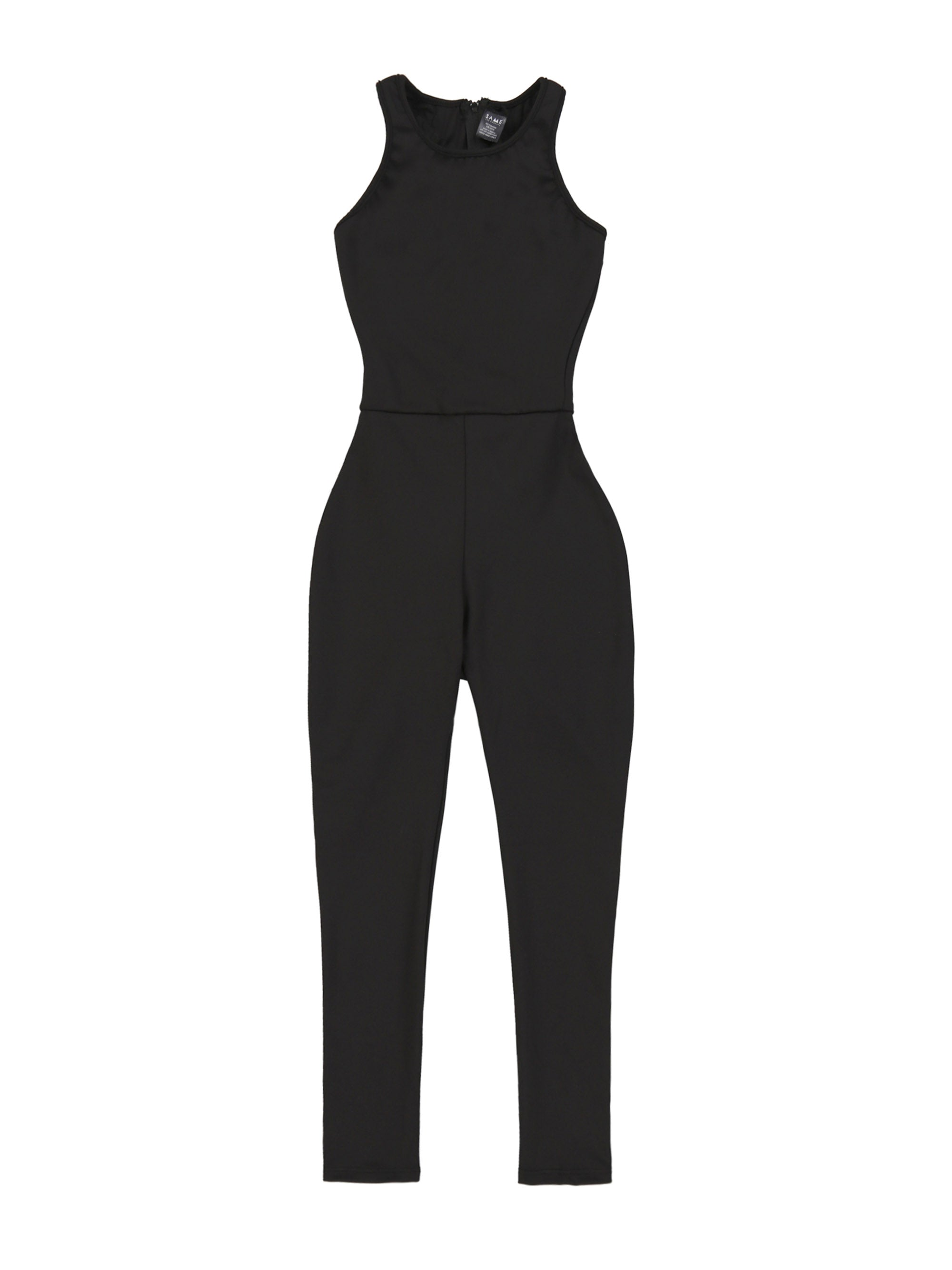 LEOTARD(BLACK)