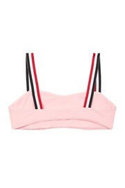 The Foxy Top (Pink/Red/White/Black)