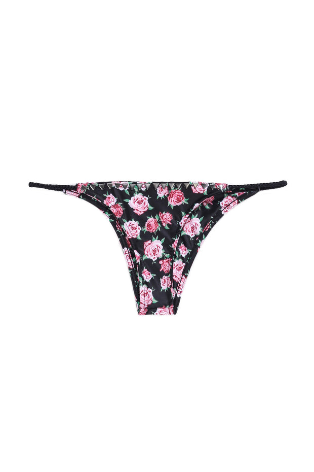 The Vamp Bottom (Floral)