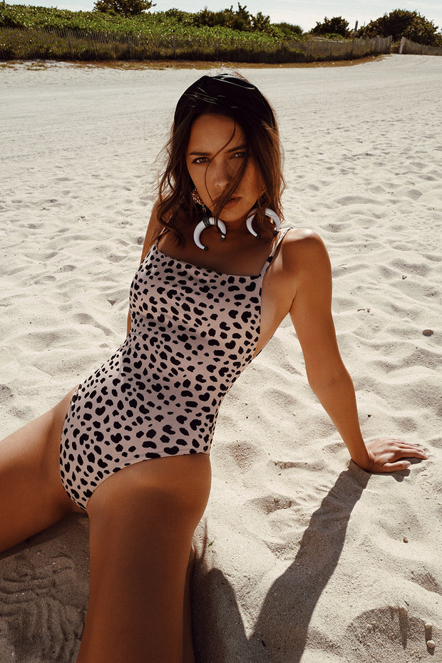 One Piece (Leopard)