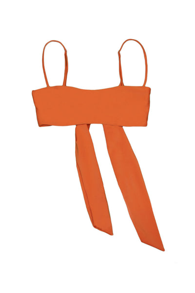 Bandeau Top  (Terracotta)