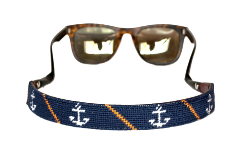The Captains Sunglass Strap - Rufus & Royce - 2