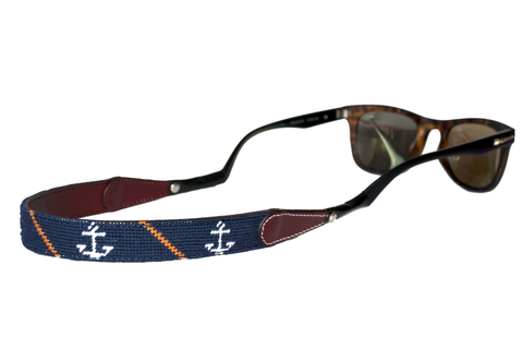 The Captains Sunglass Strap - Rufus & Royce - 1