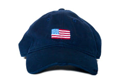 The 'Merica Hat - Rufus & Royce - 1