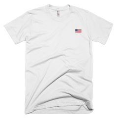 The 'Merica Tee - Rufus & Royce - 1