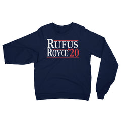 Presidential Race 2020 Sweater - Rufus & Royce