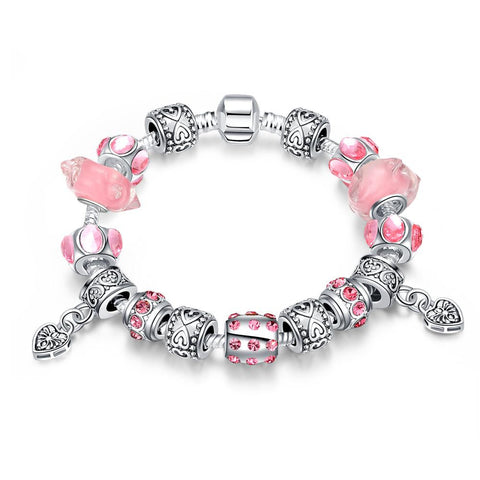 Girls Just Want to Have Fun Designer Inspired Bracelet by Rubique