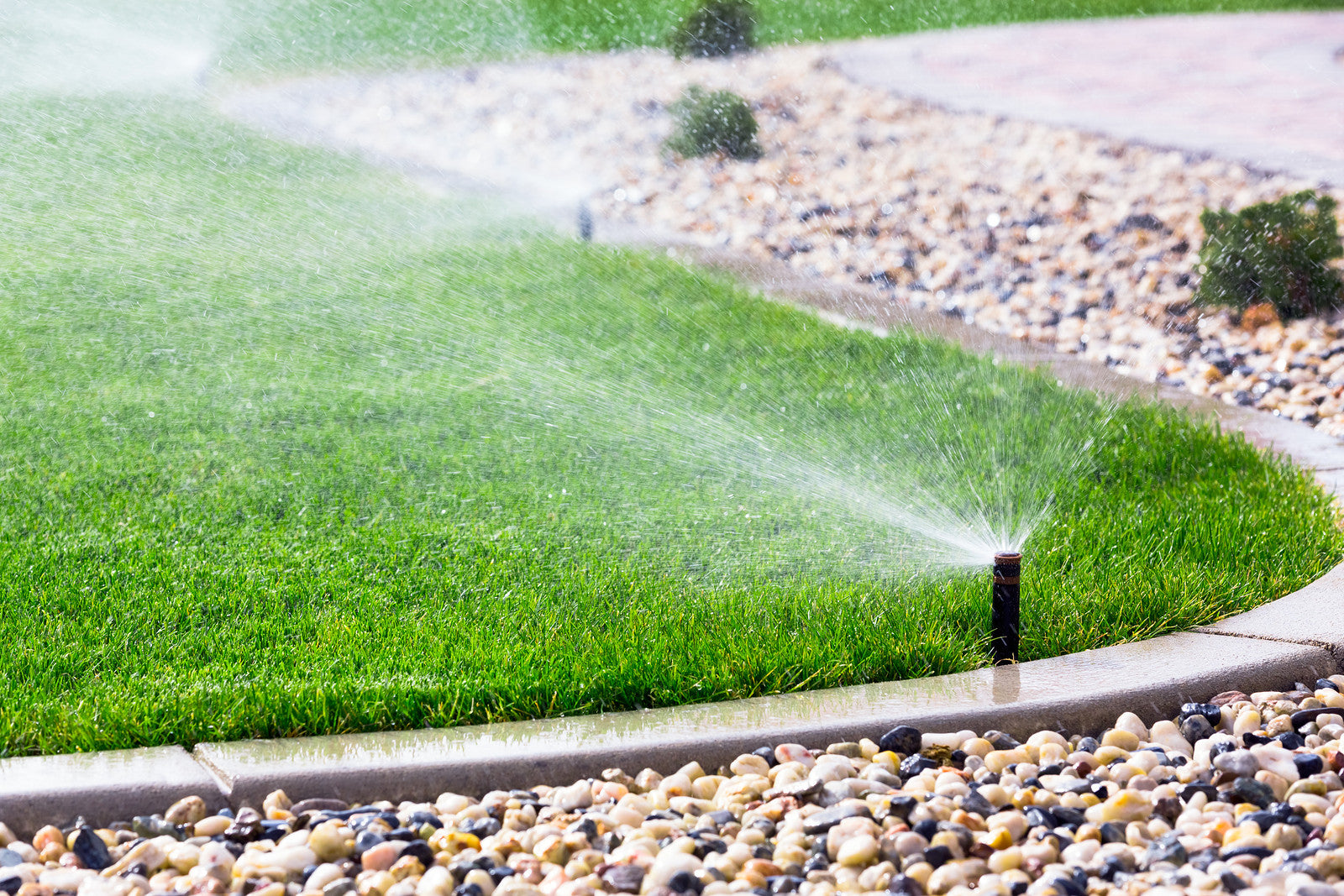 nashville landscape irrigation and lighting company