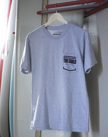THE GUILD POCKET T-SHIRT