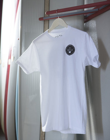 THE GUILD RAZOR T-SHIRT
