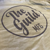 THE GUILD CIRCLE T-SHIRT