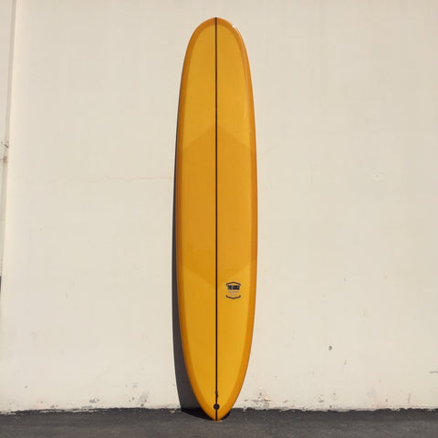 "THE GUILD 9'4"" BANDITO - GOLDEN YELLOW"