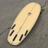 "THE GUILD 5'10"" MPegg - GREY/TAN"