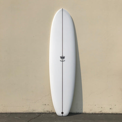"THE GUILD 7'2"" SYD-LENGTH - CLEAR"