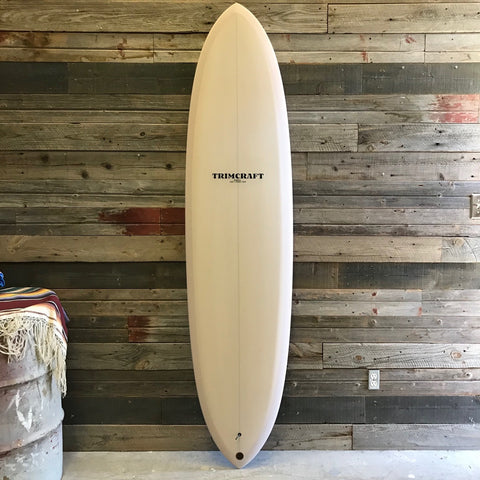 "TRIMCRAFT 7'6"" HALEY PIN - TAN/ORANGE"