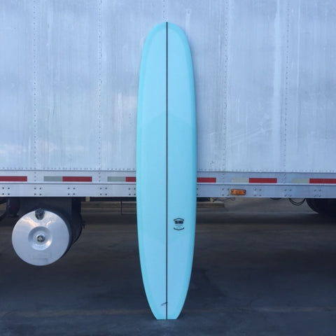 "THE GUILD 9'2"" SEQUOIA - SEAFOAM"