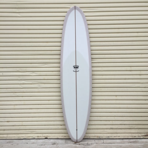 THE GUILD 7'6 OMELET - CLEAR/FADED PURPLE