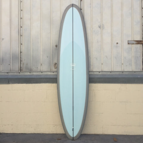 "THE GUILD 7'6"" OMELET - BLUE/GRAY"