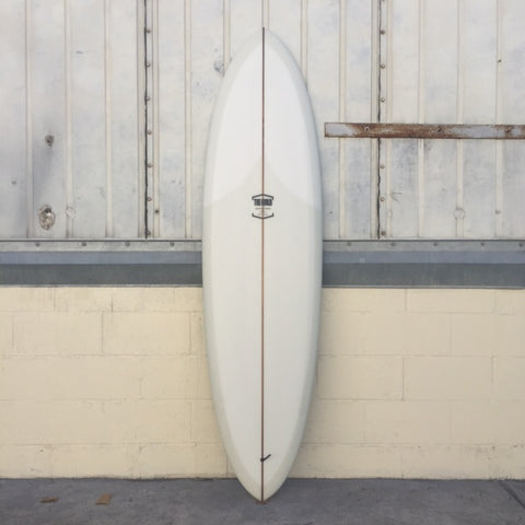 THE GUILD 6'10 MULTI-TOOL - FADED GRAY