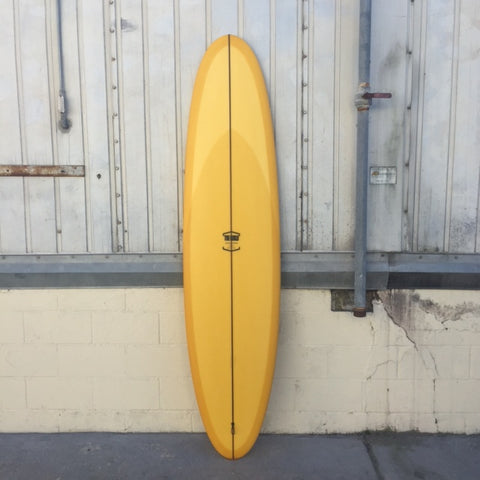 "THE GUILD 7'8"" OMELET - YELLOW"