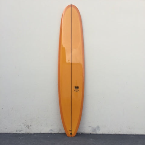 "THE GUILD 9'6"" ESCALATOR - ORANGE"