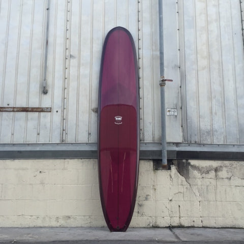 "THE GUILD 9'5"" SEQUOIA - DARK PURPLE"