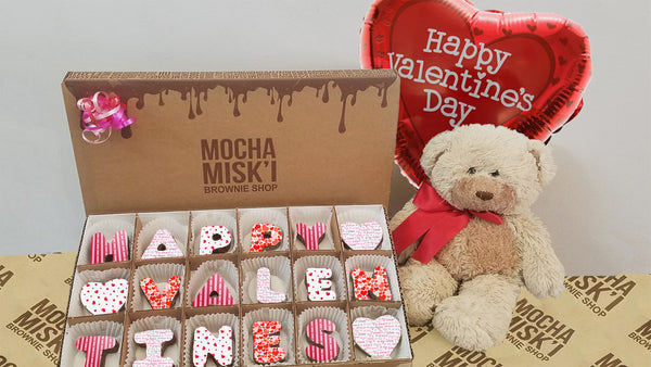 Misk'i Message - Large Valentine's Gift