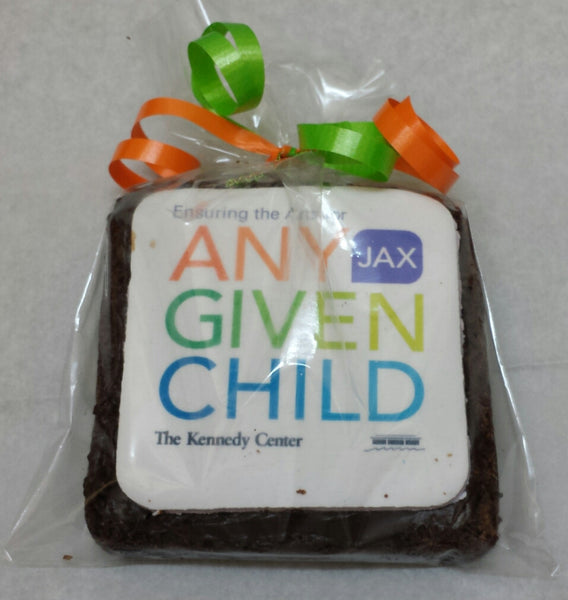 Logo brownies 2x2