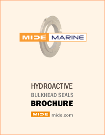HydroActive Seal Brochure Image