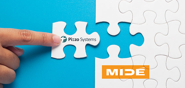 Mide Acquires Piezo Systems