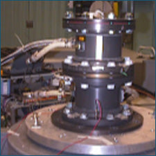positive pressure relief valve testing